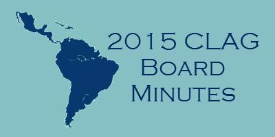 Board Minutes
