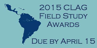 Field Study Award