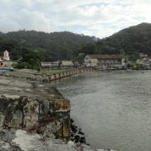 LaFevor Portobello Panama