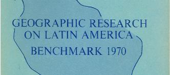 Benchmark 1970