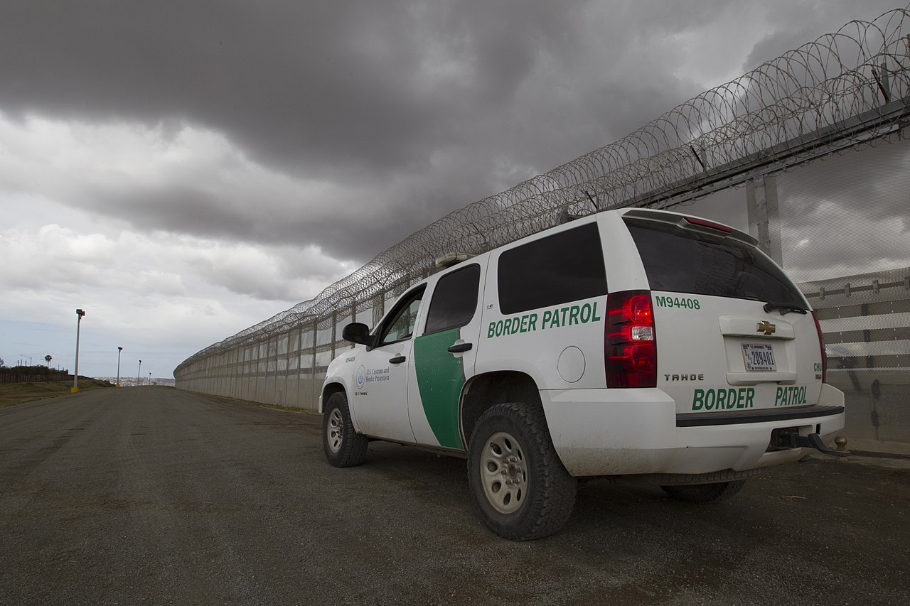 JLAG Perspectives Forum – The Border Wall and Beyond